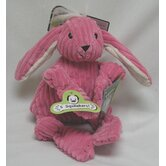 Knotties Bunny Dog Toy