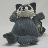 Knotties Raccoon Dog Toy