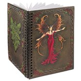 Elfin Fairy's Sacred Wisdom Hardcover Sprial Photo Album