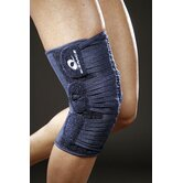 Patella Stabilizer Plus Knee Brace with Hinges