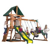 Santa Fe Playset