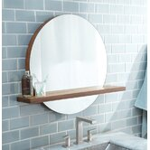 Renewal Solace Lavatory Mirror Shelf