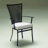 Paralline Arm Chair
