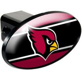 NFL Trailer Hitch Cover