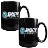 NBA Mug (Set of 2)