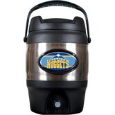 NBA 3 Gallon Stainless Steel Jug