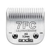 Finish Cut Ag Clipper Blade