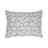 Spots Boudoir Cotton Pillow