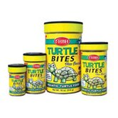 Turtle Bites Reptile Food