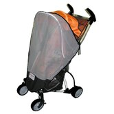 Quinny Zapp Wrap Around Stroller Sun Cover