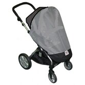 Icoo Targo Stroller Wrap Around Sun Stroller Cover
