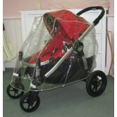 Baby Jogger City Select Single Rain Cover