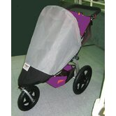 BOB Revolution SE 2011 / Stroller Strides Fitness 2011 Single Jogger Canopy