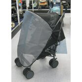 Mamas and Papas Voyage and Cruise Single Stroller Canopy