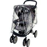 Graco UrbanLite, Metrolite, Literider, Alano, Quattro Tour, Vie4 Single Stroller Weather Cover