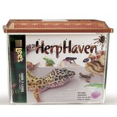 Herpharven Rectangle Reptile Home