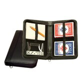 Zip Around Poker Case