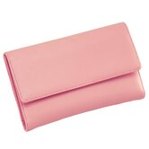 Art Women's Checkbook Clutch