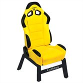CR1 Cloth Gaming Chair Seat