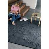 Asia Petrol Blue Rug