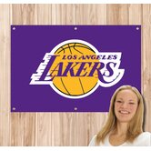 NBA Fan Banner