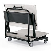 Table Dolly Cart