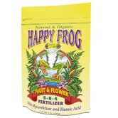 Happy Frog Fruit and Flower Fertilizer