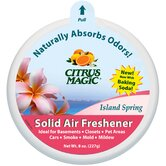 Citrus Magic Island Spring Scented Air Freshener