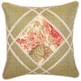 Brianza Pillow with Cord and Braid