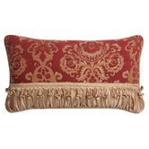 Bacara Pillow with Cord and Tassel Trim