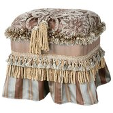 Vellore Rectangle Ottoman