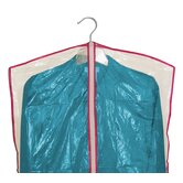 Zippered Garment Bags (Set of 13)