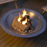 Four Can Outdoor Fire Pit