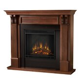 Electric Fireplace & Mantel Packages