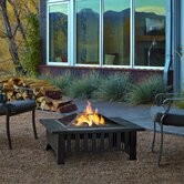 Real Flame Outdoor Fireplaces