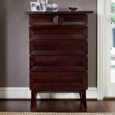 Bancroft 6 Drawer Highboy