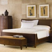 Mercer Panel Bedroom Collection
