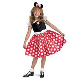Minnie Mouse Classic Costume
