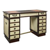 Travel Writing Desk &quot;Madras'