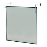 Flat Panel Monitor Glare Filter (Privacy Model)