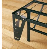 Platform Frame Brackets for Headboard and Footboard  (Set of 2)