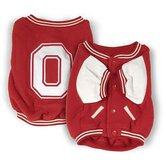 NCAA Varsity Dog Jacket - SP1