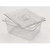 "Space Wide Cold Food Pan (6"" depth)"