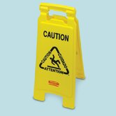 Rubbermaid Commercial Products Cleaning Safety
