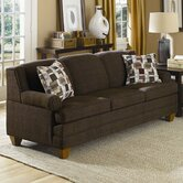 Abenzio Fabric Sofa