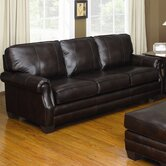 Cantwell Leather Sofa