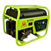 6000 Watt Portable Generator CARB