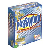 Classic Password 7th Edition Game