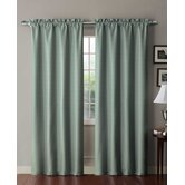 Shanna Blackout Foamback Polyester Window Panel