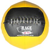 18 lb Rage Ball in Yellow